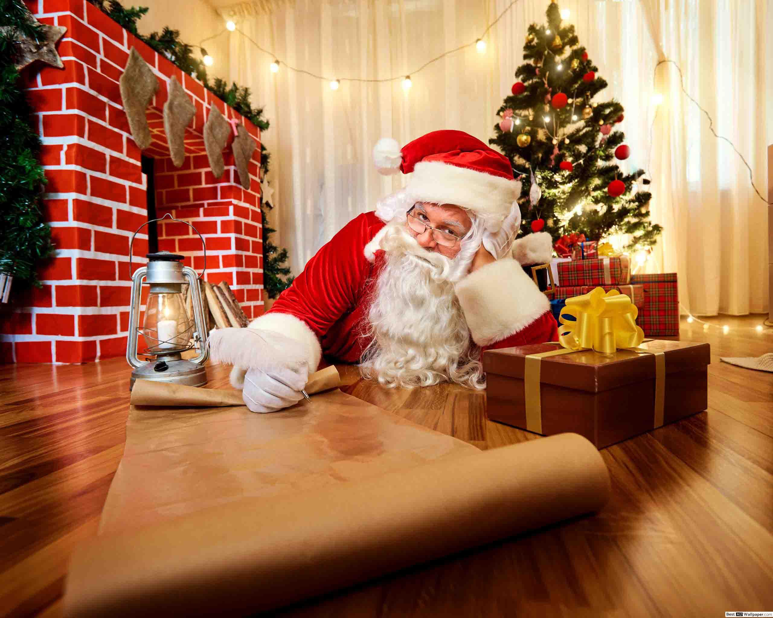 ตัวจริงของซานตาครอส คือใคร?
