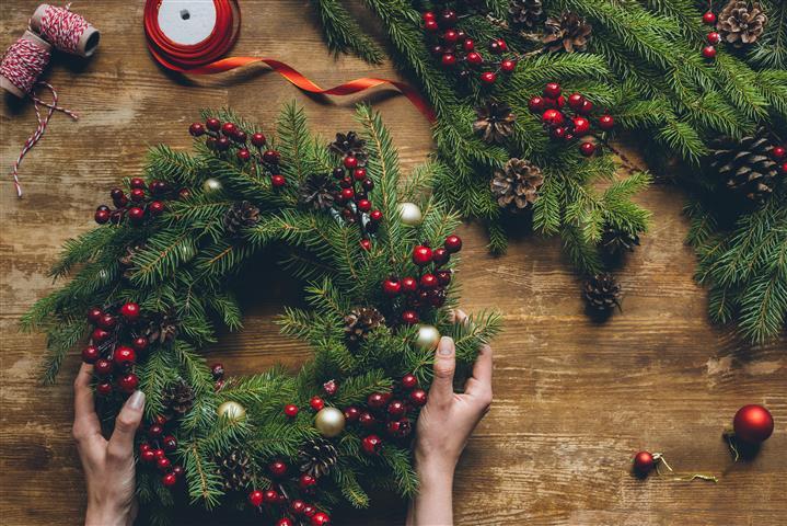 7 ธรรมเนียมวันคริสต์มาส (ฉบับออริจินอล)