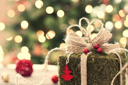 คริสต์มาสกับคนไทย