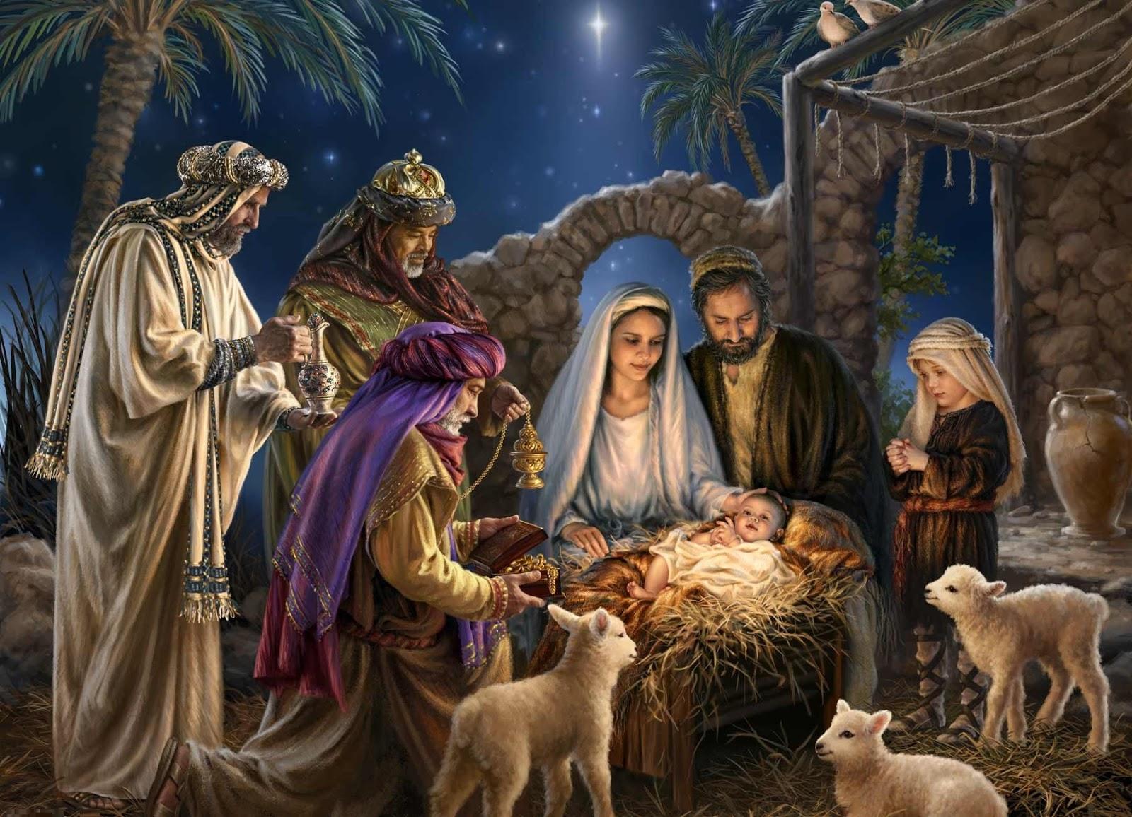 ความศรัทธาในงานเทศกาลคริสต์มาส