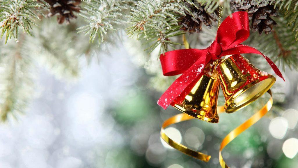 ระฆังในวันคริสต์มาส