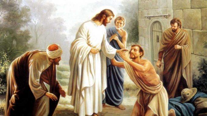 รวมเรื่องราวทั่ง 5 ของพระเยซู